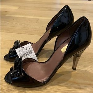 ZARA Collection Black Heel 6.5